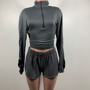 Under Armour shorts gray size medium